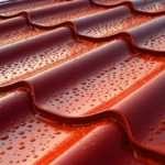Металлочерепица «Супермонтеррей» — лучшее решение для вашего дома