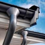Почему водосточные системы ПВХ для крыш так популярны