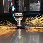 Лазерная резка металла: виды и отличия