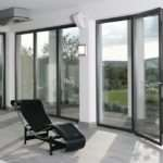 Алюминиевые окна: критерии выбора
