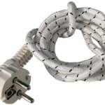 Как заменить шнур в утюге своими руками?