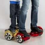 Гироскутер – самый лучший подарок для современного ребенка