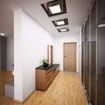 Тонкости выбора светильников и люстр для коридора