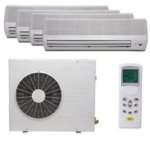 Сплит-система – отличная климатическая техника для вашего дома