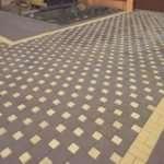 Тротуарная плитка – идеальное решение для мощения дорог и площадей