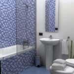 Что важно знать перед проведением ремонта ванной под ключ