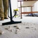 Уборка после ремонта – сложный процесс, требующий профессионального подхода