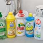 Жидкость для мытья посуды – учимся выбирать правильно