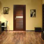 Виды и особенности межкомнатных дверей