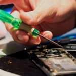Самые распространённые причины, по которым владельцы смартфонов обращаются в сервисные центры