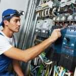 «ГСК» — услуги квалифицированных электриков без выходных