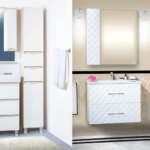 «Бриклаер» — качественная мебель для ванной комнаты по разумной цене