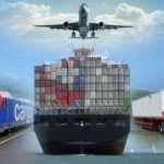 Каким транспортом могут осуществляться международные грузовые перевозки