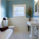 Как сделать качественный ремонт в ванной комнате своими руками?