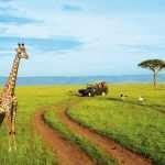 Туры в Кению – отличное решение для проведения отпуска
