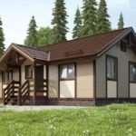 Индивидуальный проект дома – полное отображение ваших желаний