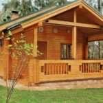 Что учитывается при составлении проекта деревянной бани?
