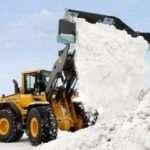 «Асфальт Техно» — быстрая и качественная уборка снега