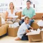 Как произвести квартирный переезд быстро и без переплат