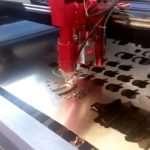 Лазерная резка: с каким металлом можно работать?