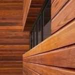 Планкен из лиственницы – лучшее решение для отделки фасада