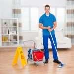 Профессиональная уборка квартиры – идеальная чистота и безопасность