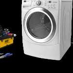Как быстро и недорого произвести ремонт стиральной машины