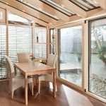 Окна Винчелли из лиственницы – лучшее соотношение цены и качества