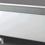 Электрические конвекторы отопления – бесшумная работа и быстрый обогрев