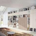 Корпусная мебель – значительная экономия пространства и функциональность