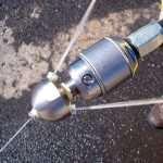 Гидродинамическая прочистка канализации – доступный способ устранения засоров