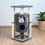 Домики для кошек – позаботьтесь о комфорте своего питомца