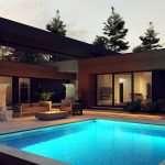 Z500 Украина – разнообразие типовых проектов домов
