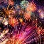 Фейерверки и салюты – сделайте свой праздник незабываемым
