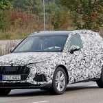 Audi готовит к выпуску новый вариант внедорожной версии А4