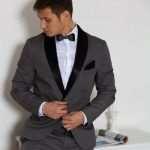 Волшебная свадьба – стильные и безупречные мужские свадебные костюмы