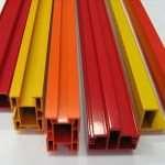 Покрасим96 – профессиональная порошковая покраска алюминиевых профилей