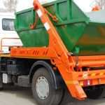 Вывоз мусора контейнерами – отличный способ поддерживать чистоту