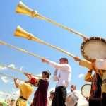 Где найти наиболее популярную русскую и узбекскую музыку
