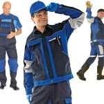 Демисезонная спецодежда – защита рабочих при выполнении трудовых обязанностей