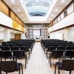 Выбираем конференц-зал для аренды, не совершая ошибок