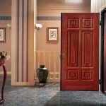 Выбираем надежную и прочную входную дверь