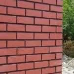 Клинкерный кирпич – отличный материал для облицовки зданий