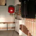ТехИнстал – профессиональная установка отопительных систем