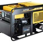 Условия, которые должны выполняться при установке дизельного генератора