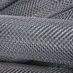 Сетка рабица – идеальный материал для создания заборов