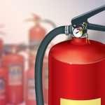 Выбираем порошковый огнетушитель – важные моменты
