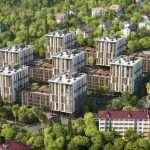 Жилой комплекс «Моравия» — идеальное место для проживания