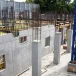ЖБИ колонны – повышение надежности и долговечности любого здания