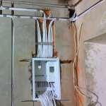 Советы по прокладке электропроводки в новостройке